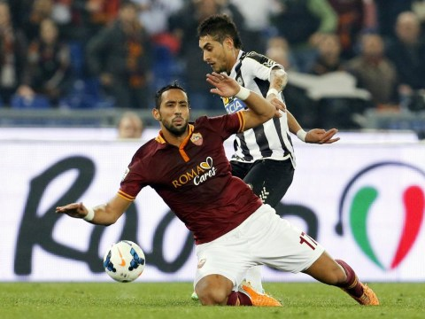 Mehdi Benatia does Chelsea U-turn as he closes on Manchester United switch
