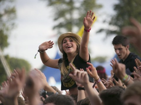 From Lily Allen to Justin Timberlake, the top ten moments at V Festival 2014