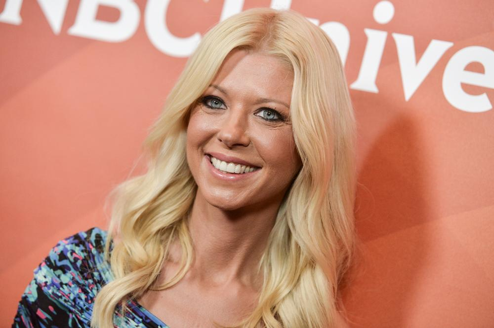 Is American Pie 5 finally happening? Well according to Tara Reid it just might be…