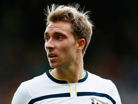 Christian Eriksen shows unbelievable control as Tottenham run riot over QPR