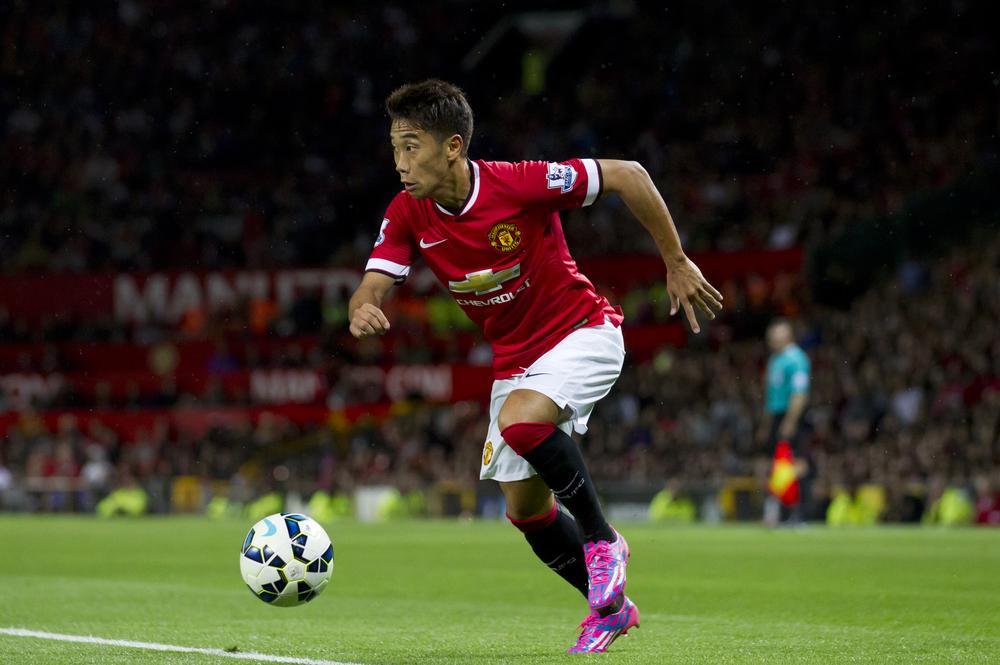 Manchester United look to offload Shinji Kagawa to Valencia