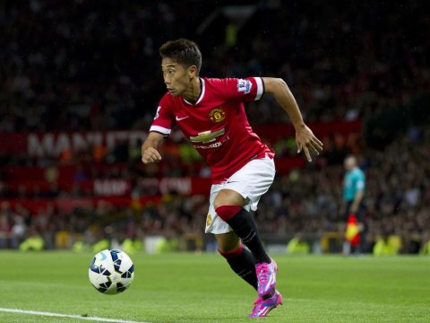 Manchester United look to offload Shinji Kagawa to Valencia