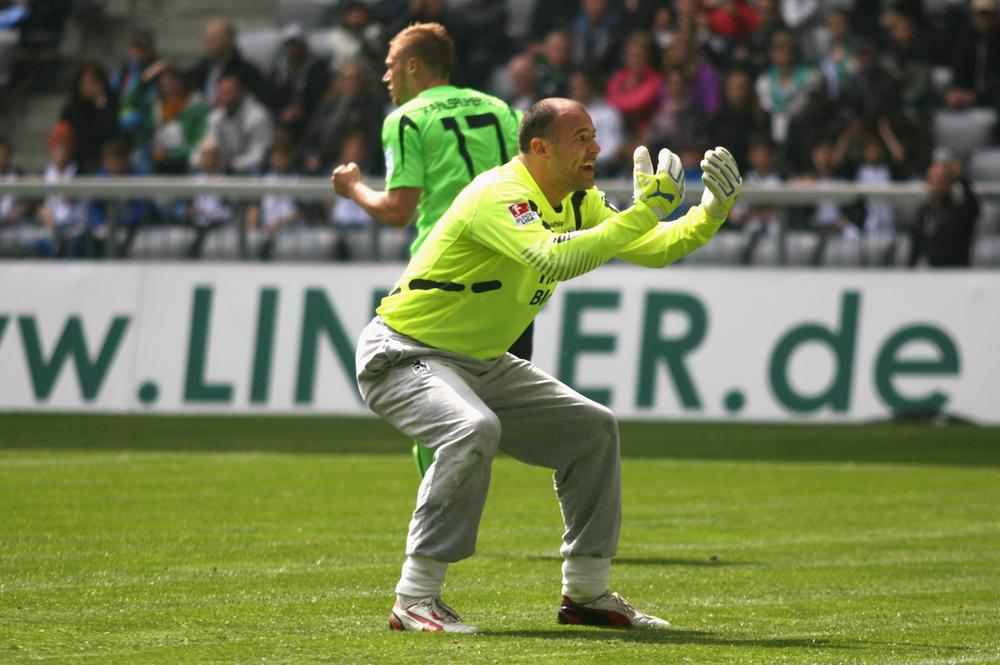Gabor Kiraly signing not as strange as it might seem for Fulham