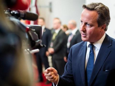 Cameron mulls temporary ban on suspected jihadis from entering Britain