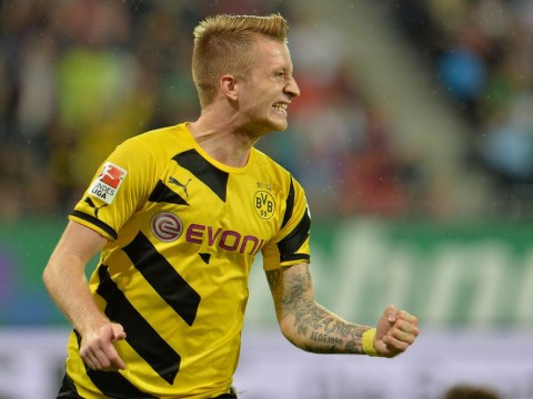 Can Arsenal shock Borussia Dortmund with a last-gasp £40m bid for Marco Reus?