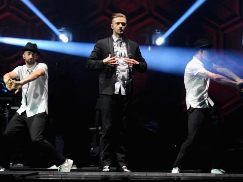 V Festival 2014: The slickest moments from Justin Timberlake's pop-packed set