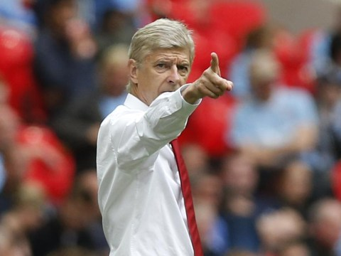 Arsene Wenger hints at more new Arsenal arrivals before end of transfer window