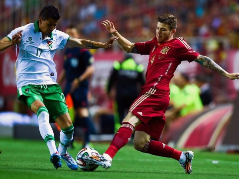 Xabi Alonso told me to join Liverpool – Anfield new boy Alberto Moreno reveals