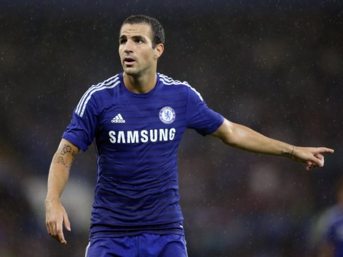 Arsene Wenger has no regrets over seeing Cesc Fabregas join Chelsea instead of Arsenal return