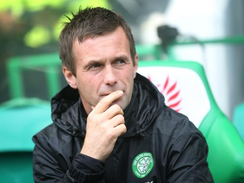 How Ronny Delia has already proved he is out of his depth at Celtic