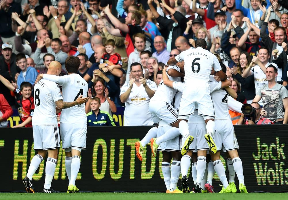 Why this is a great time to be alive if you are a Swansea City fan