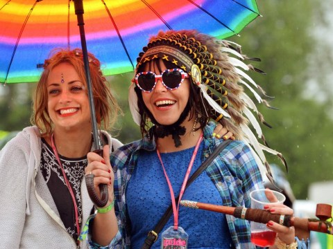 V Festival 2014: Mixed weather forecast for both V Festival sites
