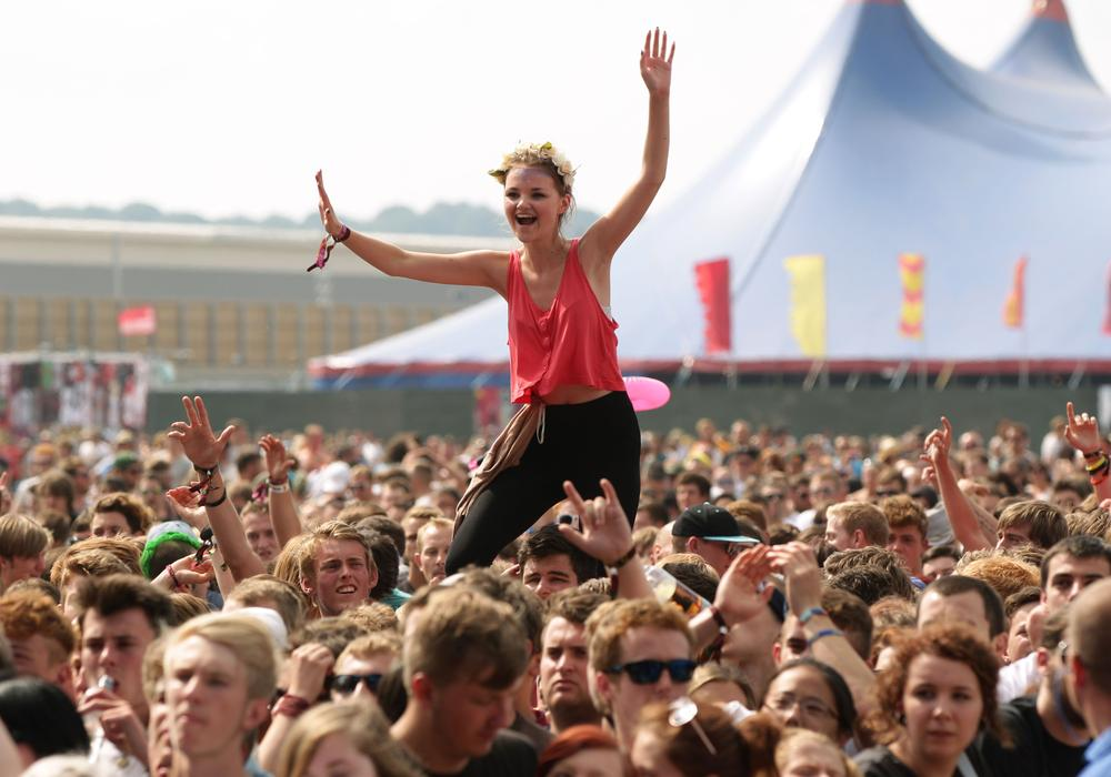 10 great acts to see at Reading/Leeds Festival 2014