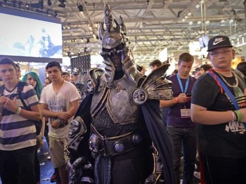 Who won Gamescom 2014? Xbox One, PlayStation 4 or Call of Duty: Advanced Warfare?