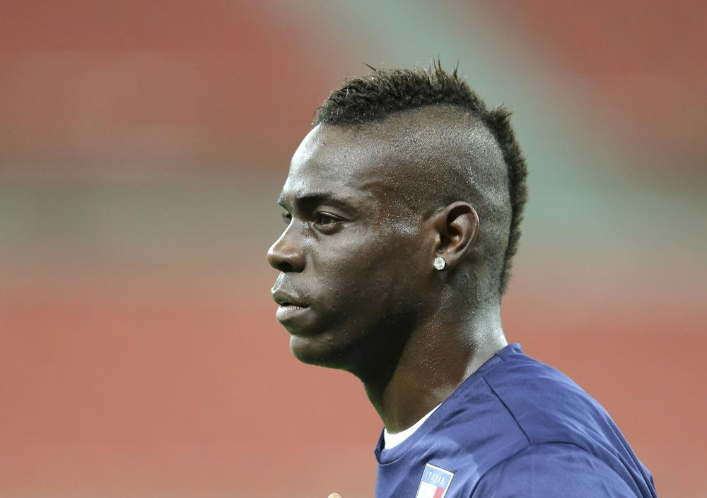 Mario Balotelli 'will split Liverpool dressing room', fears former Red Gary McAllister