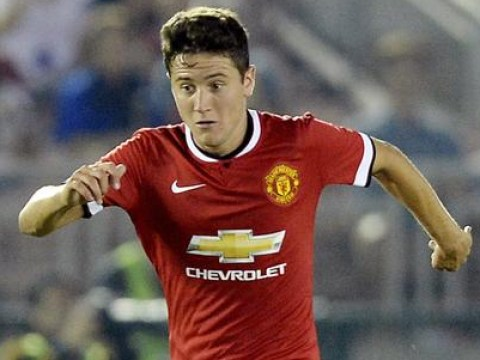 Ander Herrera names Paul Scholes and Nicky Butt as Manchester United role models