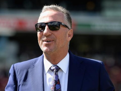 Twitter reacts to Sir Ian Botham's account being 'hacked' and penis picture shared with millions