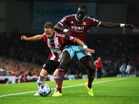 Hull City fans can expect a busy transfer deadline day with West Ham's Mohamed Diame a big possibility