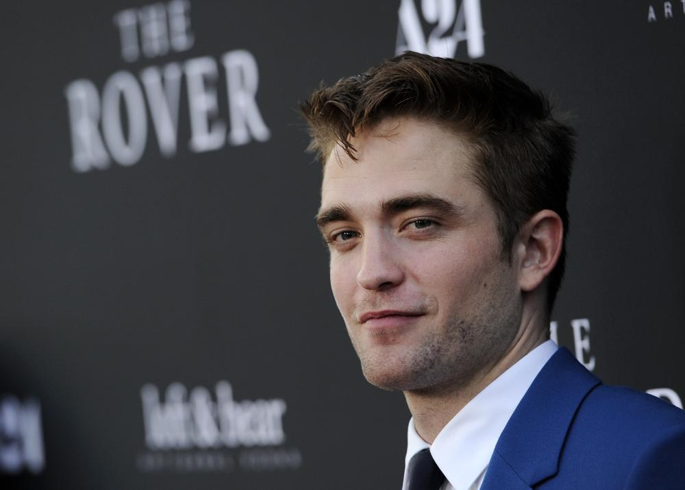 Robert Pattinson is so much more than Twilight, and his new film The Rover will prove it