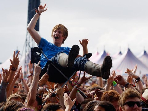 14 things only people who have been to Reading Festival will understand