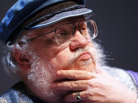 Now you have the chance to ask Game Of Thrones author George RR Martin why he killed everyone you loved