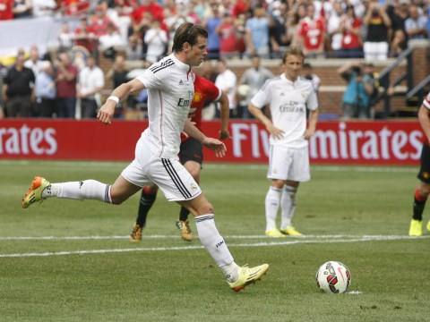 Why Real Madrid's Gareth Bale coming home for the Super Cup is great for Cardiff City