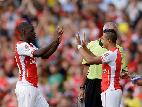 Why Alexis Sanchez and Joel Campbell will give Arsenal enough firepower to win the title