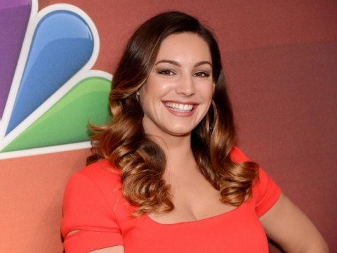 Kelly Brook admits she HIT two of her ex-boyfriends Jason Statham and Danny Cipriani