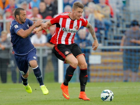Why Newcastle's interest in Sunderland's Connor Wickham is great news for West Ham