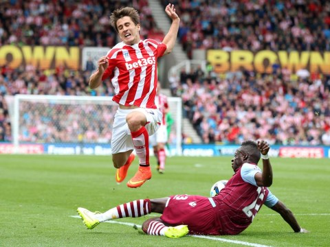 Stoke City's defeat to Aston Villa was both a warning and a welcome reality check