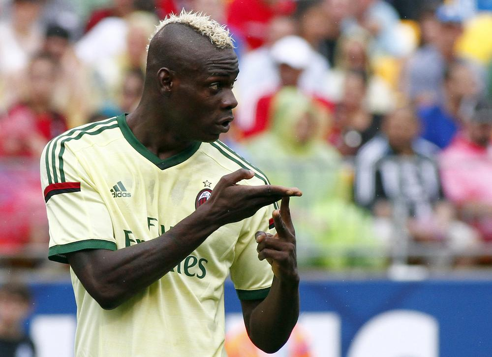 What can we expect from Mario Balotelli in a Liverpool shirt?