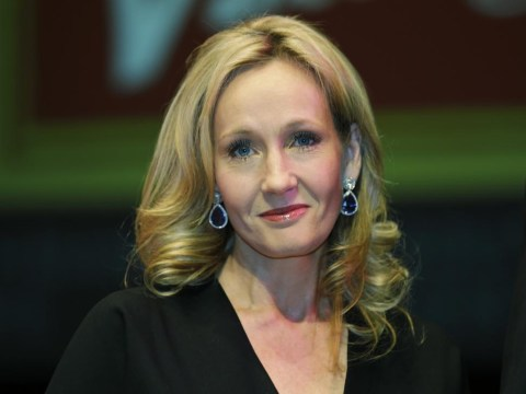 J. K. Rowling writes letter to US fan whose family was massacred