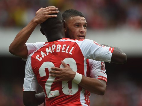 Why Arsene Wenger must unleash Joel Campbell against Everton