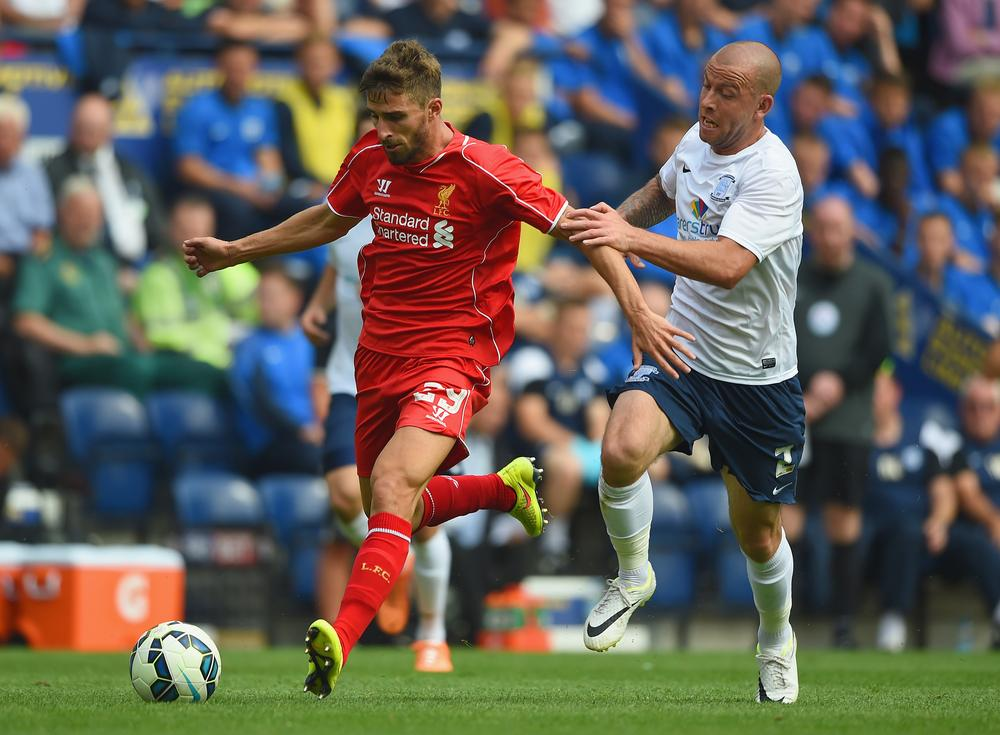 Sunderland still trying to keep transfer alive for Liverpool's Fabio Borini