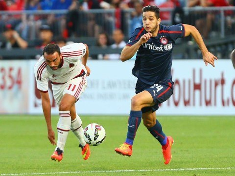 Six things you need to know about Arsenal target Kostas Manolas