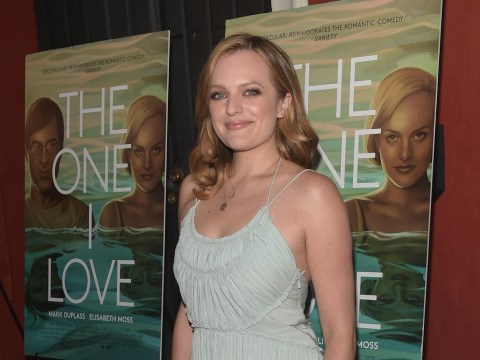 We're not saying Elisabeth Moss has confirmed those True Detective rumours, but she hasn't denied them
