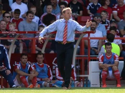 Why there is plenty to love about Stuart Pearce's new look Nottingham Forest