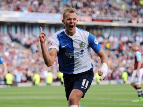Hull City warned off Jordan Rhodes pursuit as Blackburn release firm statement of intent