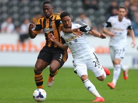 Queens Park Rangers to challenge Swansea for Villarreal's Jonathan de Guzman