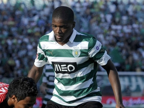Arsenal clear to sign William Carvalho as Sporting Lisbon drop asking price