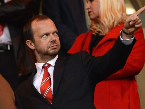 Ed Woodward reveals Manchester United are targeting third place finish