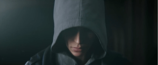 Lara's having a tough time in Rise of the Tomb Raider