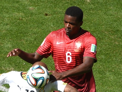 Arsenal close on William Carvalho transfer after making new £21.3m bid