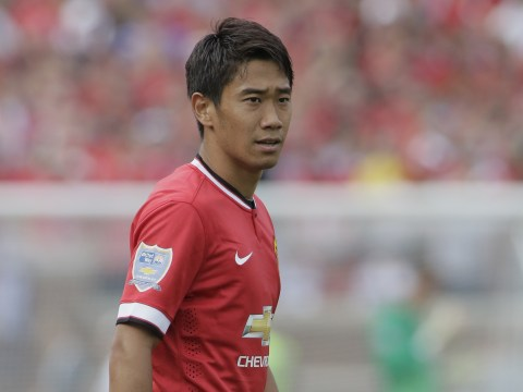 Shinji Kagawa to quit Manchester United after accepting Borussia Dortmund transfer