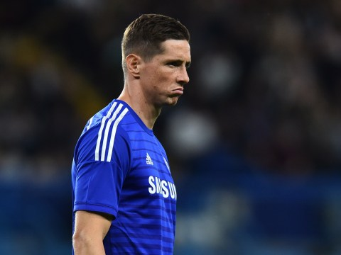 Loic Remy refuses to take up Fernando Torres' old Chelsea shirt