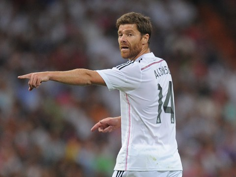 Manchester United set for Real Madrid talks over shock Xabi Alonso transfer