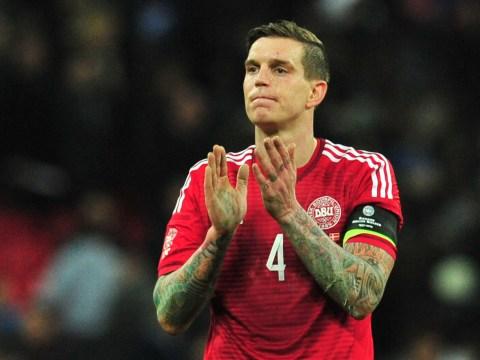 Arsenal poised to make £10million transfer offer for Liverpool star Daniel Agger