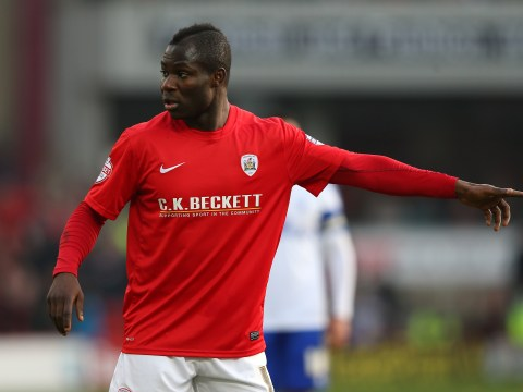 Emmanuel Frimpong hits new low as Sturm Graz ditch former Arsenal man