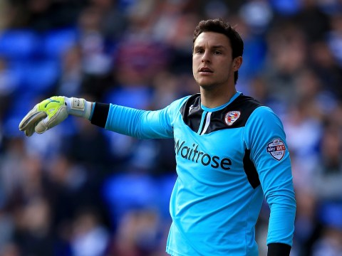 Liverpool in transfer talks to sign Alex McCarthy after hijacking his £4m QPR transfer