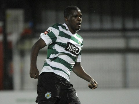 Arsenal failed with late transfer deadline day Joel Campbell-plus-cash bid for Sporting Lisbon's William Carvalho